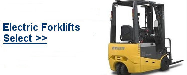 Select Atlet Electric Forklifts